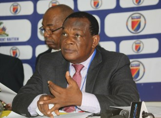 FIFA-Comité de normalisation : Dadou Jean-Bart, la fin d'une longue aventure