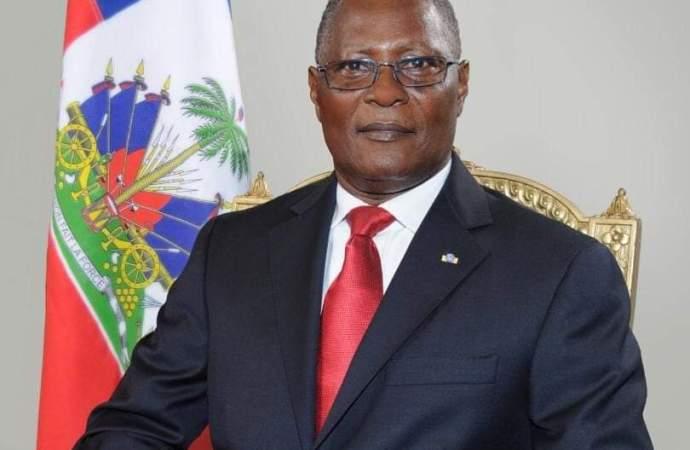 Haïti-Crise : Jocelerme Privert plaide pour une prise de conscience collective