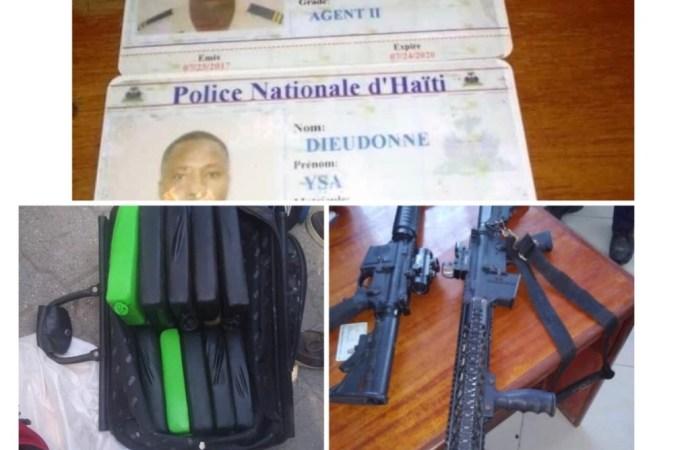 Libération spectaculaire du narco-trafiquant « Eddy one » !