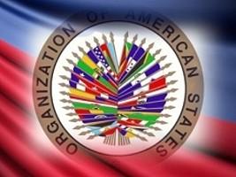 L'OEA approuve la date de la tenue des élections fixée par le CEP