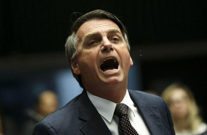 Le président brésilien impuissant face à la crise économique qui frappe son pays