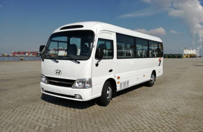 Les passagers du bus détourné par le gang 400 mawozo sont relachés