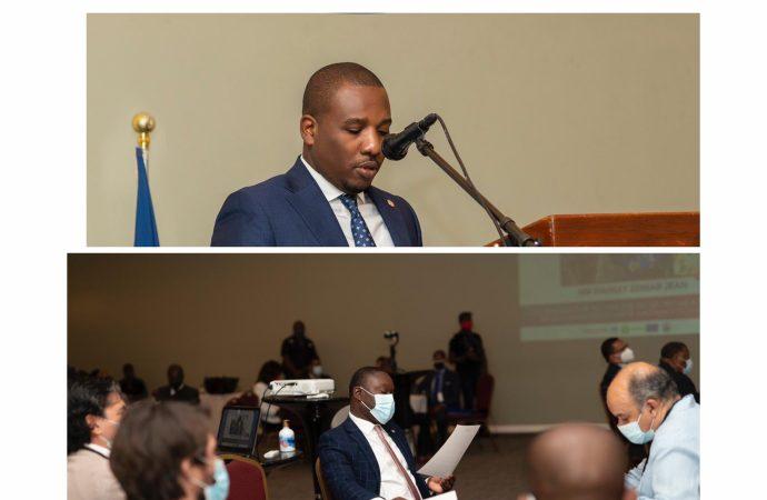Diplomatie : lancement de la table ronde sur les relations haitiano-dominicaines