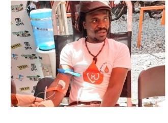 Konbit San pou San (KSPS), une mobilisation citoyenne pour alimenter la Banque de sang en Haïti