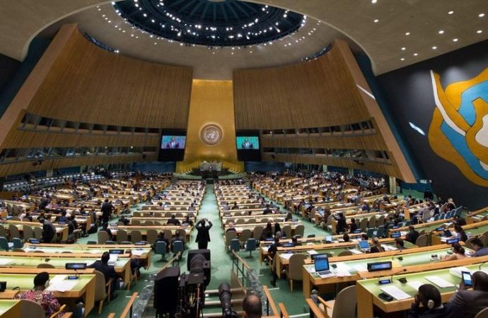 L'ONU apporte son soutien aux prochaines élections haïtiennes