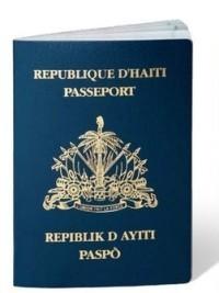 Augmentation des pages du passeport et de la taxe d'obtention