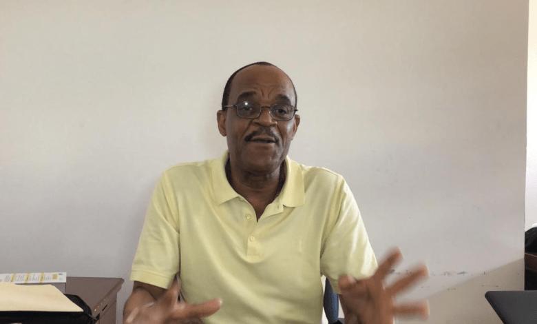 Le Dr. Yves Cadet, spécialiste en sécurité publique, s'est éteint
