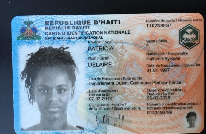 Distribution de cartes d'identification nationale : l'ONI entend intensifier le processus