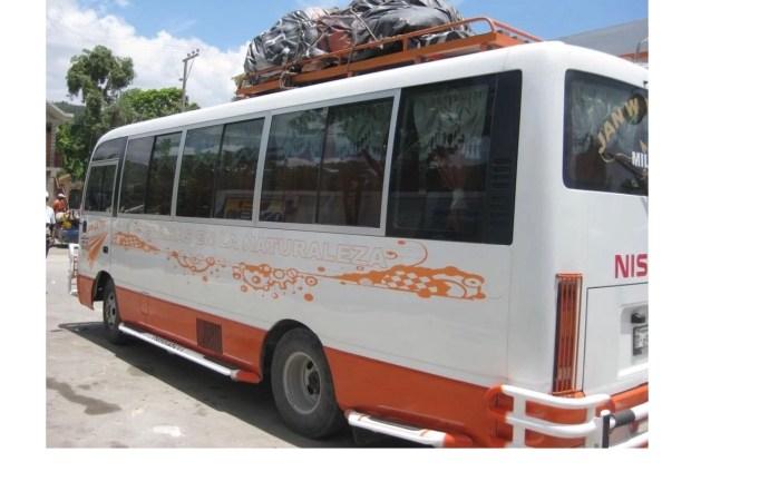 Le propriétaire d'une compagnie de transport kidnappé à Portail Léogâne