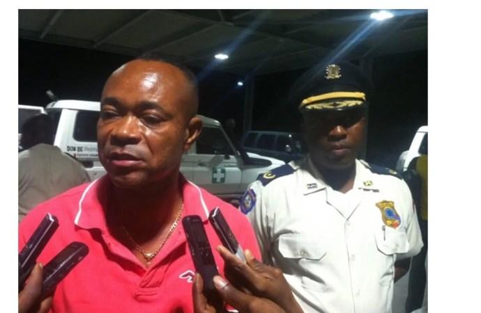 Sécurité : Le nouveau délégué départemental de l'Artibonite part en guerre contre les bandits