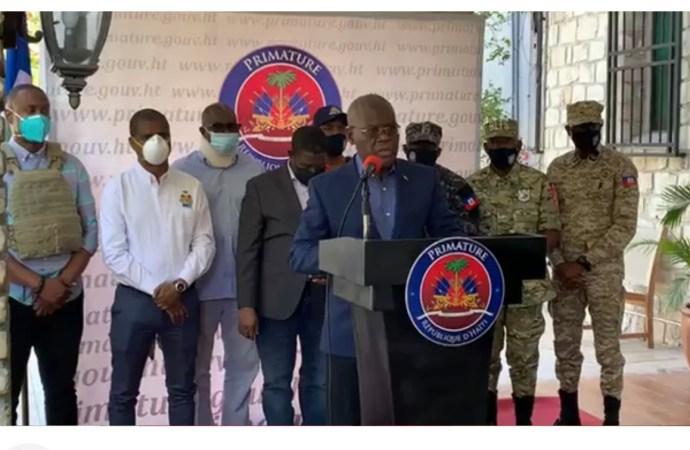 « Tentative du coup d'État » déjouée, 23 personnes appréhendées