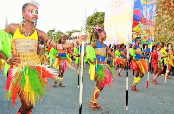 Carnaval 2021 : le Ministère de la Culture dévoile les groupes retenus pour le parcours