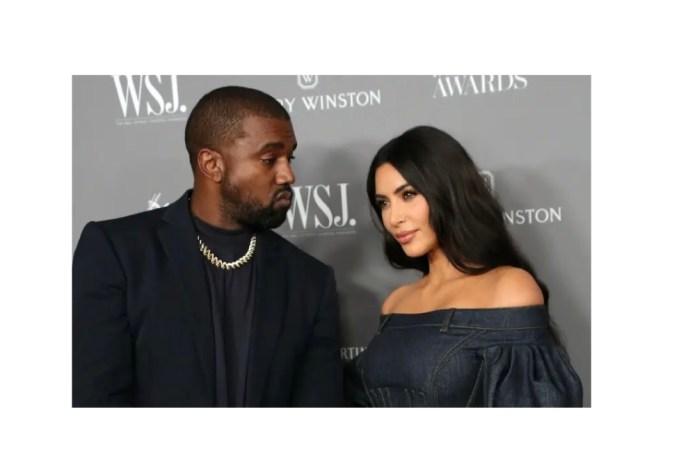 Bientôt, la fin d'une histoire d'amour entre Kim Kardashian et Kanye West