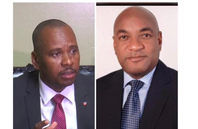 Assassinat de Pierre J. Mathius et fusillade visant Nenel Cassy, le commissaire du Gouvernement appelle à l'ouverture d'une enquête