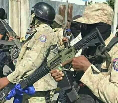 Les nations unies attristées par la nouvelle de la mort de l'agent de l'UDMO
