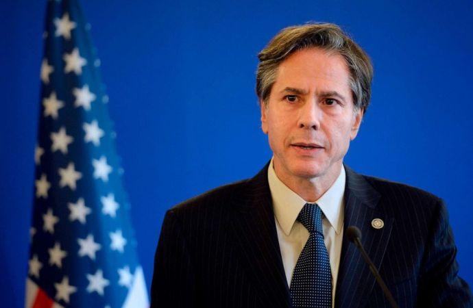 Le chef de la diplomatie américaine s'engage à veiller au bon déroulement des élections en Haïti