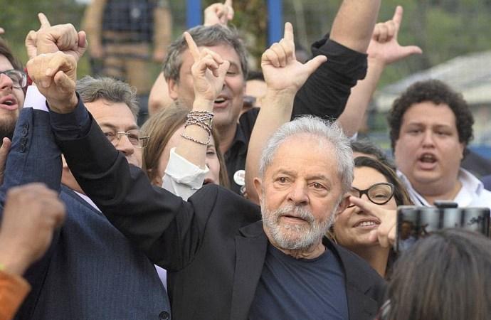 Brésil : les condamnations de Lula annulées, ses droits politiques rétablis