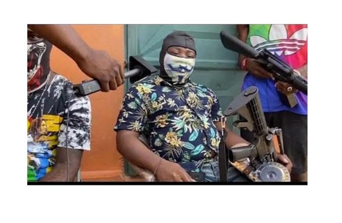 Insécurité : le chef de gang « Izo » menace tout artiste qui déclinerait son invitation