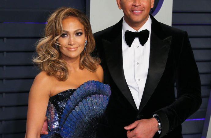 Jennifer Lopez et Alex Rodriguez ont rompu leurs fiançailles