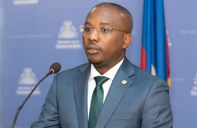 Dr. Claude Joseph, nommé Premier ministre ad interim par arrêté présidentiel