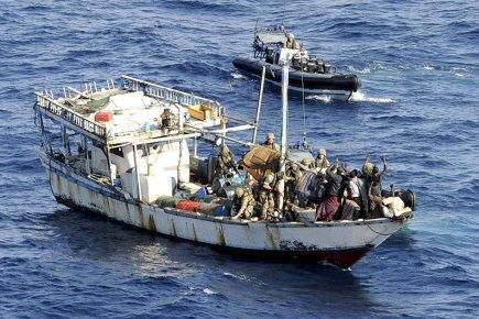 Des bandits armés non identifiés à bord d'un voilier ont attaqué et pillé un bateau en provenance d'Anse-à-Galets