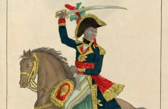 Toussaint Louverture, un stratège qui inspire