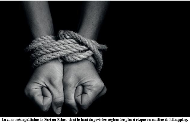 Kidnapping : un professeur de la faculté de médecine, Marie Josette Malvoisin, enlevée