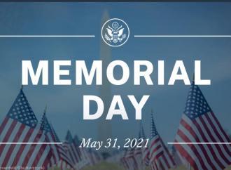 Mémorial Day aux États-Unis : les portes de l'ambassade américaine en Haïti fermées ce lundi
