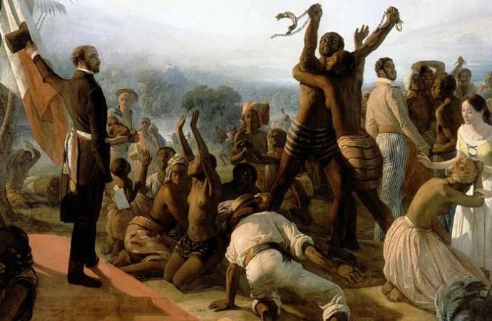 Éphéméride du 10 mai : Journée commémorative de l'abolition de l'esclavage en France métropolitaine