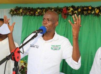 « 80% des cas de kidnapping sont politiques », dixit Jovenel Moïse