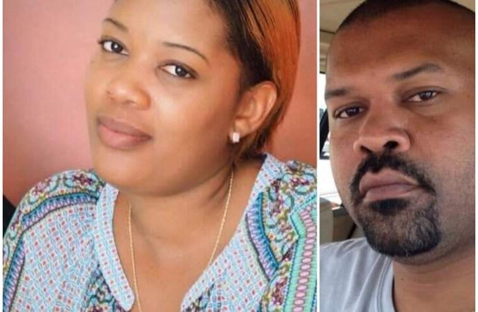 Velinda Charpentier et son petit ami libérés contre rançon après 9 jours de séquestration