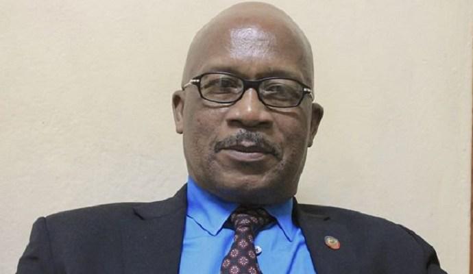 Coronavirus : L'ancien député Jean Robert Bossé testé positif