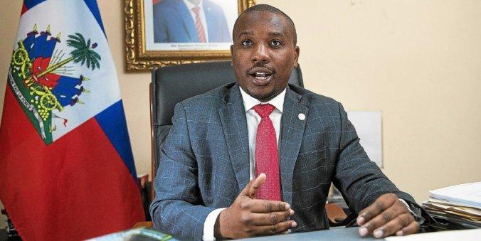 Référendum constitutionnel et élections : « Tous les centres de vote seront sécurisés », rassure Claude Joseph