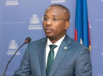 Insécurité : Le Premier ministre a.i, Claude Joseph, confirme que le kidnapping est « politique »