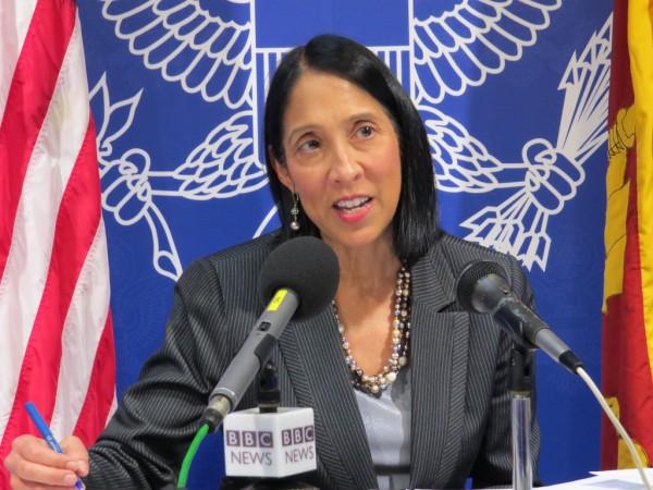 Insécurité : les Etats-Unis demandent aux autorités haïtiennes de freiner la prolifération  des gangs