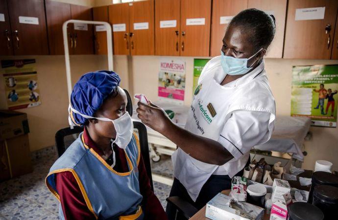 Coronavirus : 11 décès supplémentaires et 96 nouveaux cas confirmés en 24 heures