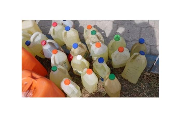 Vente illicite des produits pétroliers : le ministère du commerce prévoit des sanctions contre les revendeurs
