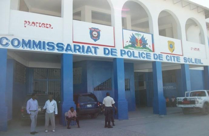 Insécurité : le chef de gang Ti Gabriel prend le contrôle du commissariat de Cité-Soleil