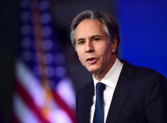 L'administration américaine rejette le référendum constitutionnel