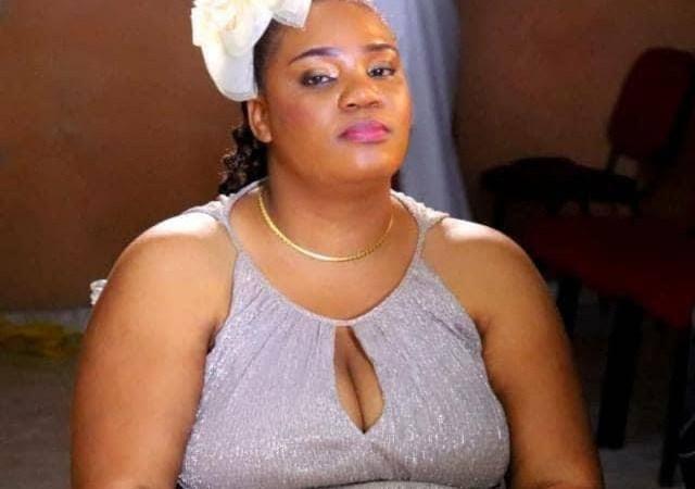 Covid-19 : l'épouse de l'ex secrétaire d'État Eddy Jackson Alexis est décédée