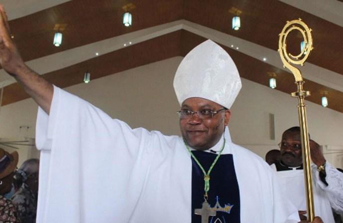 COVID-19 : Hospitalisé depuis plusieurs jours, Mgr Ducange Sylvain est décédé