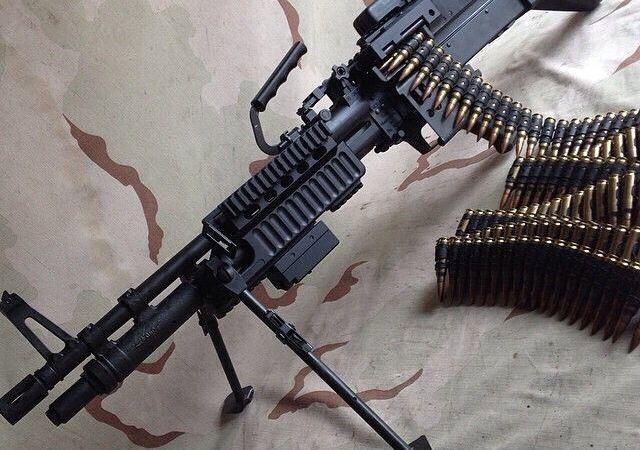 Cap-Haïtien : sept présumés bandits tués, des armes à feu et des munitions saisies
