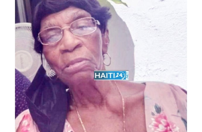 Décès de la mère de l'ex-président Jean-Bertrand Aristide