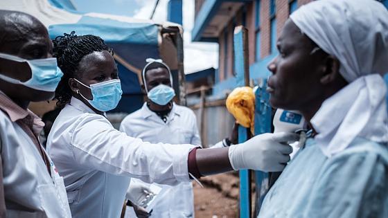 Coronavirus : 366 nouveaux cas, quatre décès enregistrés en deux jours