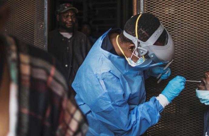 Covid-19 : 248 nouvelles contaminations, sept décès enregistrés en deux jours
