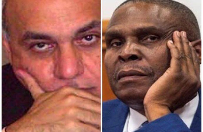 Corruption : Réginald Boulos et Jean Henry Céant ciblés dans une enquête de l'ULCC