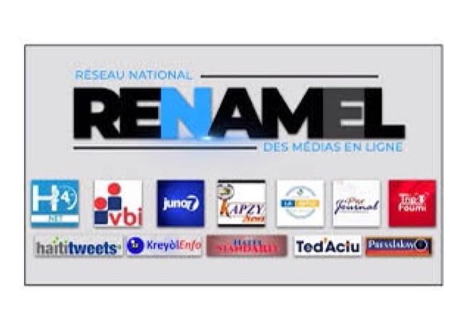 Insécurité : RENAMEL condamne l'assassinat du journaliste Diego Charles