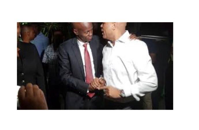 « L'assassinat du président Jovenel Moïse, un coup dur pour notre pays et pour la démocratie », selon Michel Martelly