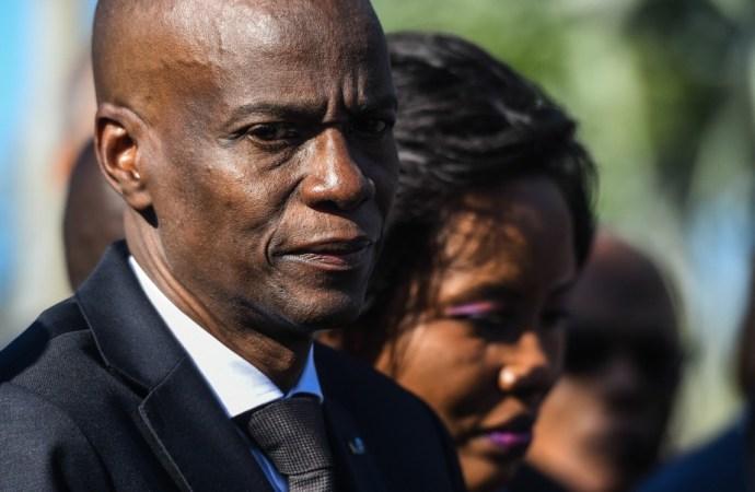 Les funérailles nationales de Jovenel Moïse fixées au 23 juillet 2021 au Cap-Haïtien