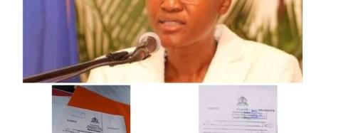 Insécurité : la voiture du juge Garry Orélien attaqué à Delmas 95